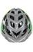 Alpina D-Alto Helm titanium-green